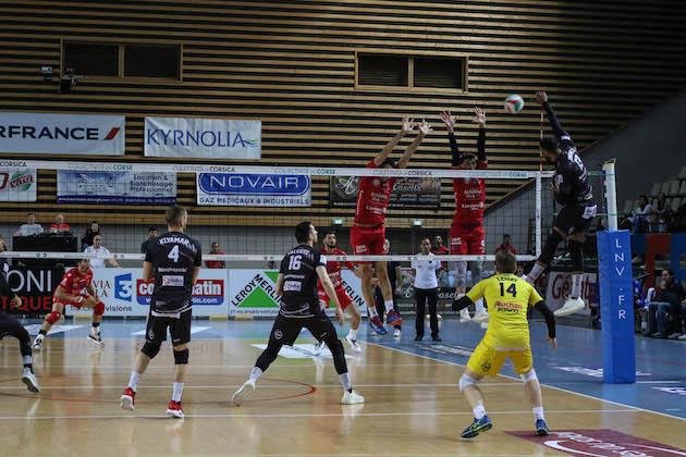 Le GFCA intraitable, passe la quatrième  face à Tourcoing (3-1)