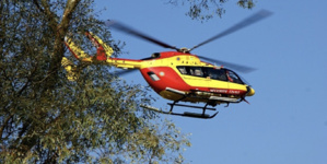 Calenzana : blessé par une hache, un homme héliporté au CH de Bastia