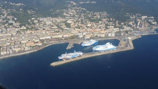 La Méridionale : la CGT appelle à manifester lundi 25 à Bastia