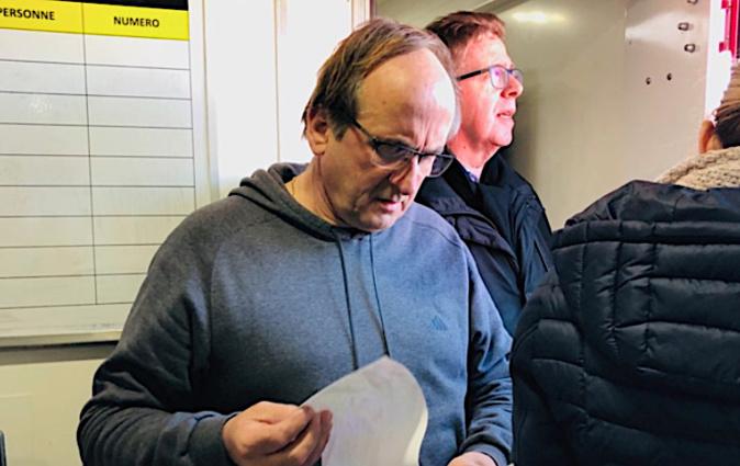 Pierre Guidoni, (maire de Calenzana) : «J'en ai pleuré...»