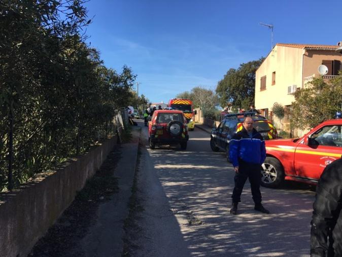 Fusillade à Monticello: deux blessés dont un évacué par Hélicoptère