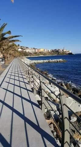Une matinée sur le Spassimare de Bastia