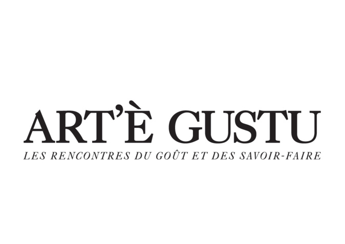 Paris : Art'è Gustu s'invite au Printemps du goût