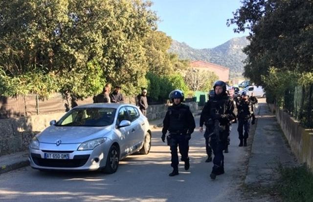 Affaire de Monticello : trois des interpellés écroués à Borgo