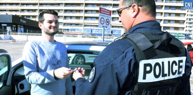 Journée du compliment : une dizaine d'automobilistes récompensés à Ajaccio