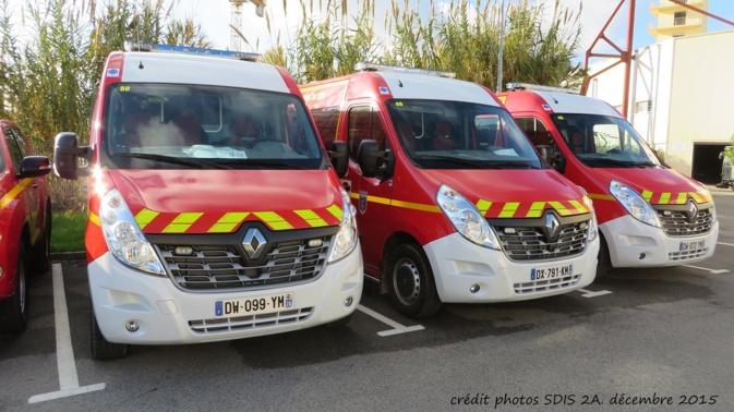 Aiacciu : une nouvelle victime de la route