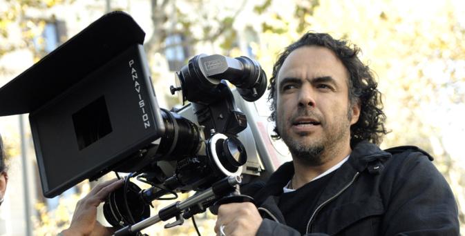 Le réalisateur mexicain est le président du jury du prochain Festival de Cannes