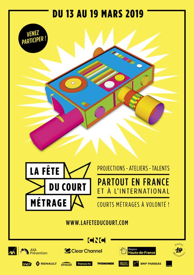 Bastia : La fête du court-métrage au Centre Culturel Alb'Oru