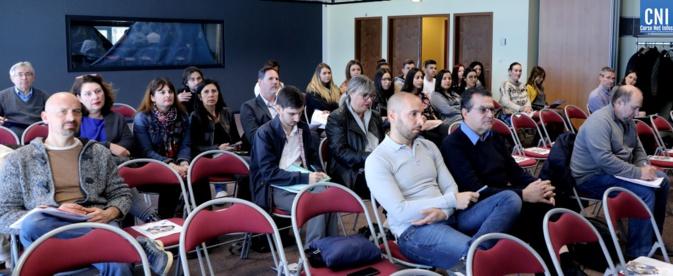 L'économie bleue ouvre la semaine de l'emploi maritime d'Ajaccio
