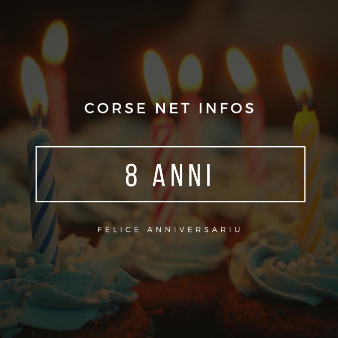 14 Mars 2011-14 Mars 2019 : CNI a passé le cap des 8 ans !