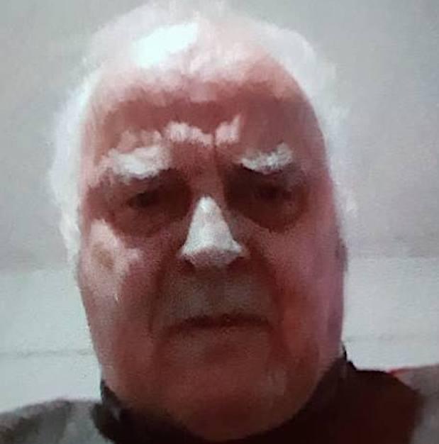 Barrettali : On recherche toujours Roberto (83 ans)