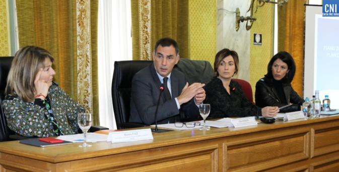 Plan de lutte contre la précarité et la pauvreté : Le comité de pilotage du réseau des acteurs sociaux installé à Ajaccio