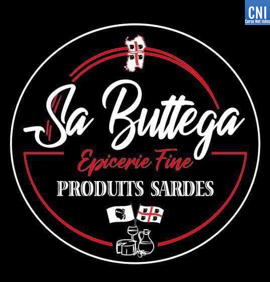 """Sa Buttega"", l'épicerie sarde de Lisula…"