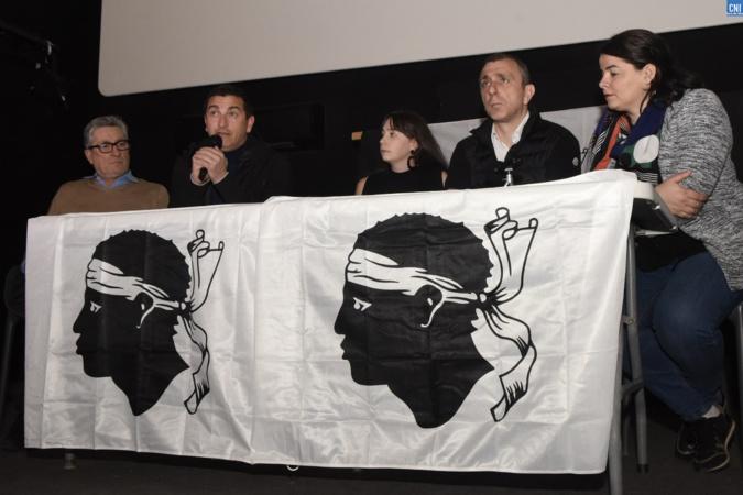 Lisula : Le PNC à la rencontre de ses militants