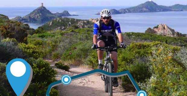 Cyclotourisme : La Corse, nouvelle destination Vélo avec les itinéraires GT 20 et INTENSE