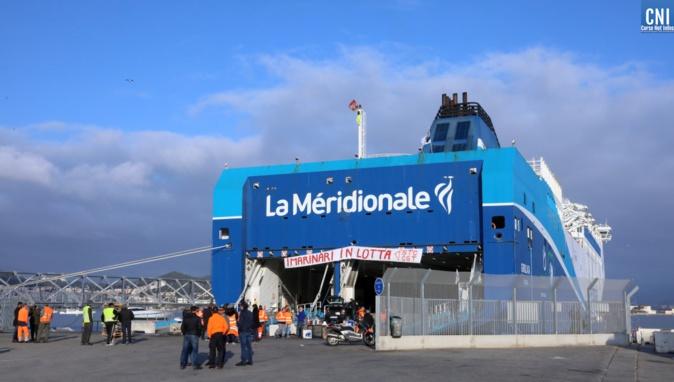 DSP maritime : le tribunal administratif de Bastia rejette le recours de La Méridionale
