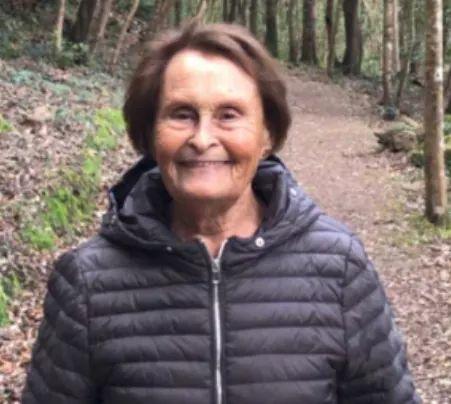 Francine Padovani portait le même blouson au moment de sa disparition