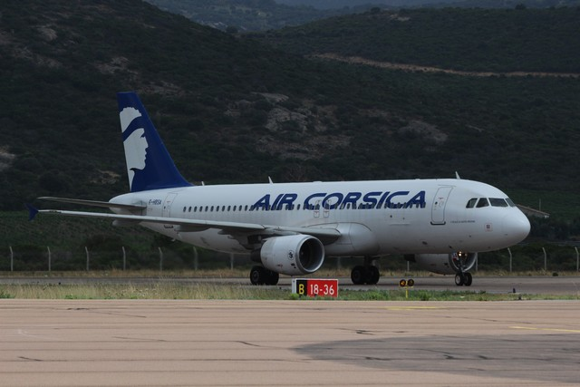 Air Corsica : Retards aux décollages à Ajaccio, Bastia et Calvi