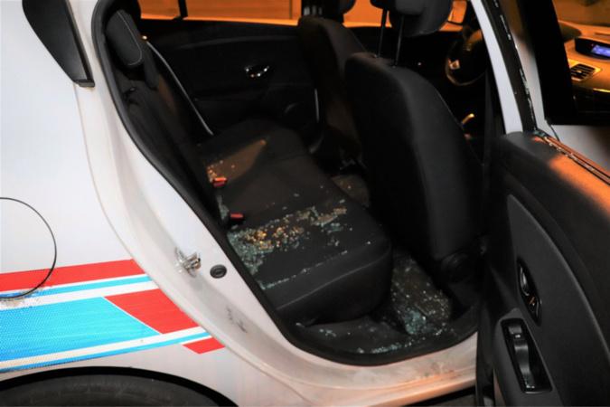 Ajaccio : L'intervention des policiers municipaux évite le pire au Finosello