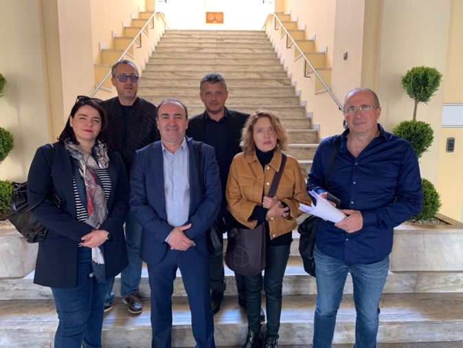 Ajaccio : La réunion du conseil académique reportée faute de quorum