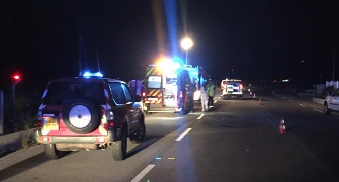 Décès d'un Caporal du REP. (accident de la route). 31929951-29926394
