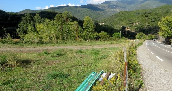 Tous les panneaux de Vignale ont disparu du paysage…