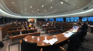 Conseil municipal d'Ajaccio : dernier débat sur le budget 2019
