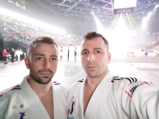 Ju Jitsu : Les Beovardi au sommet de leur art