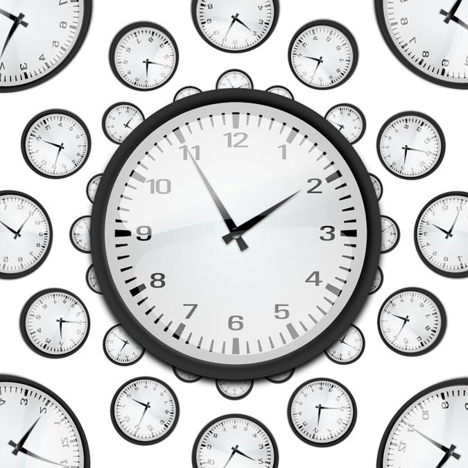 Suppression du changement d'heure en Europe : l'UE doit se coordonner