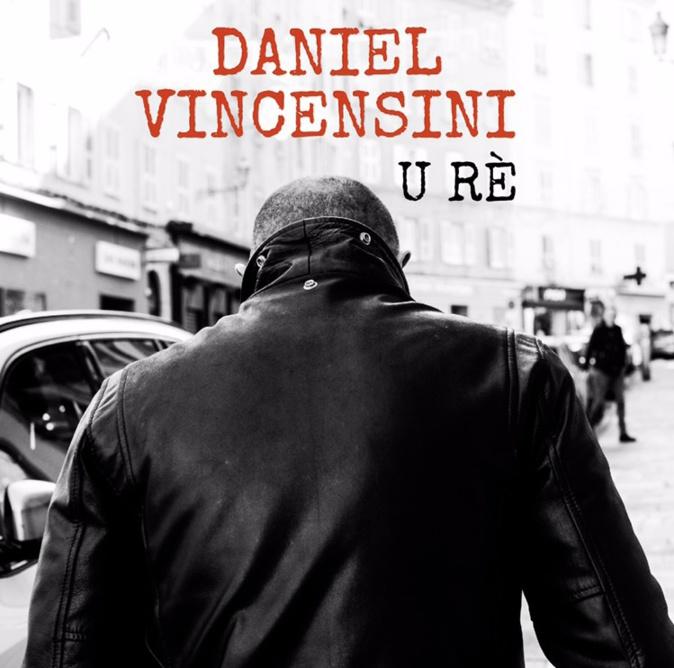 « U Rè », l'hommage de Daniel Vincensini au « King » !