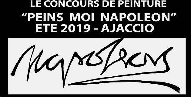 Peins moi Napoléon : un concours de peinture pour les 250 ans de la naissance de Napoléon
