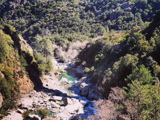 La météo de dimanche 31 en Corse
