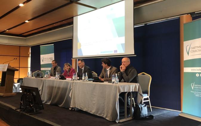 Un nouveau schéma directeur territorial d'aménagement numérique pour la Corse