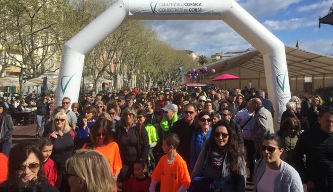 Bastia : La belle solidarité envers Armelle