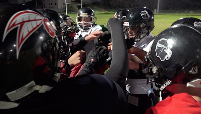 Football américain : Un match important à Gardanne pour les « Mohawks » bastiais