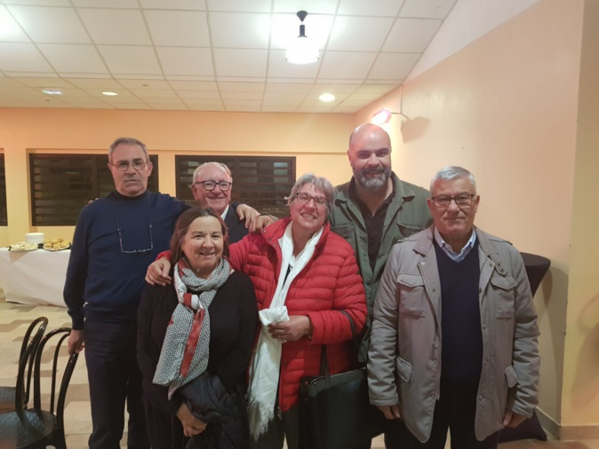 C'est parti pour les 18es rencontres Cinéma Histoire d'Ajaccio-Porticcio