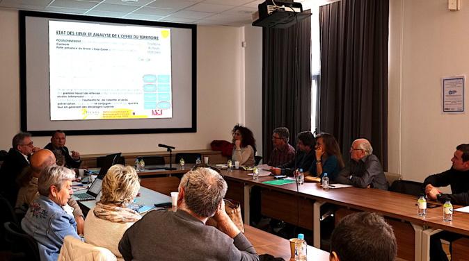 Brando : Quel tourisme pour le Cap Corse ?