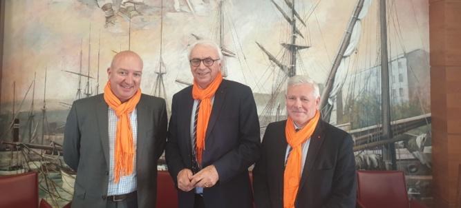 """SNSM. Le président Xavier de la Gorce : """" La situation à Calvi est complètement assainie """""""