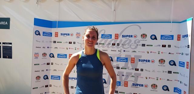 Audrey Albié