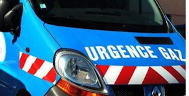 Ajaccio : Importante fuite de gaz sur le Cours Napoléon