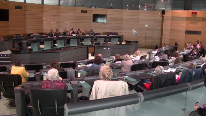 Bastia : Vers la création d'un observatoire de la violence en Corse