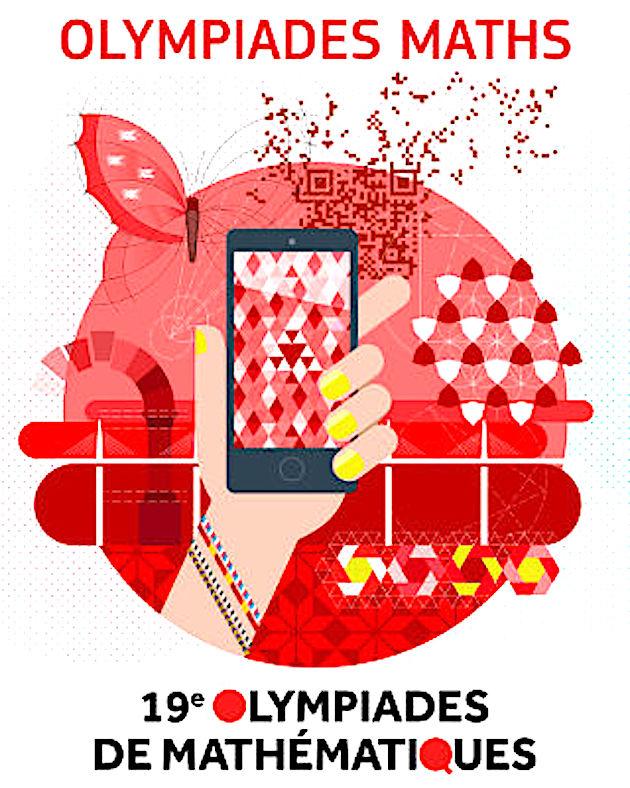 Olympiades Mathématiques Corse : Première académie à publier le Palmarès 2019