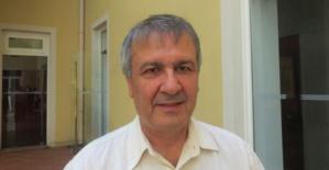 Michel Stefani, secrétaire régional du PCF.