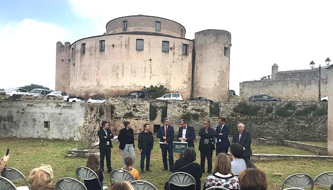 Le Syvadec a lancé son plan de compostage 2019 à Saint-Florent