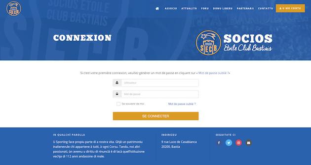 Les Socios du SECB veulent investir 200 000€ dans la future SCIC du Sporting