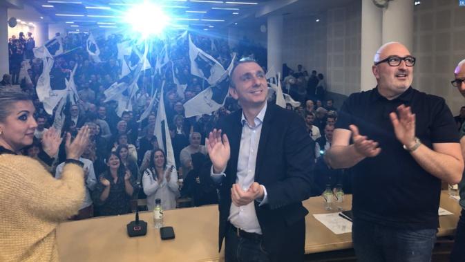 Partitu di a Nazione Corsa : pour un «horizon d'union» et «l'ouverture»