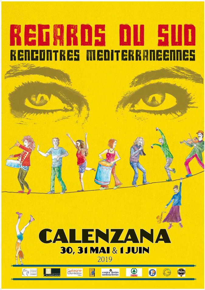 Calenzana : la 9ème édition du festival Regard du Sud se prépare