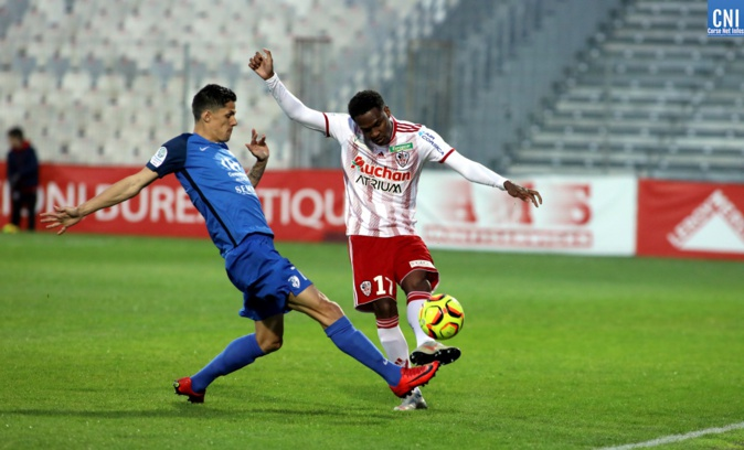ACA : la victoire de l'espoir face à Orléans (1-0)