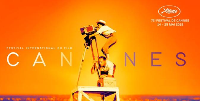 Cannes 2019 se déroule du 14 au 25 mai 2019