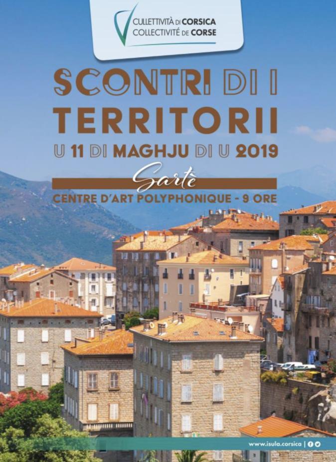 I Scontri di i Territorii se poursuivent ce samedi à Sartè